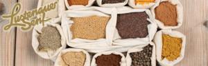 Natur Pur und reinste Zutaten im Lustenauer Senf