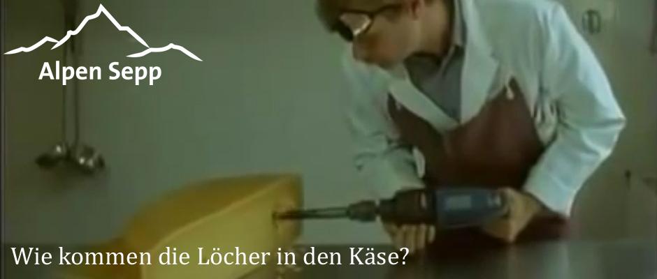 """Die Löcher Im Käse? Beitrag"""" Die Sendung Mit Der Maus"""