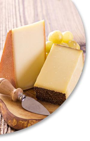 Kulinarischer Genuss der Alpen mit dem Käseabo vom Alpen Sepp
