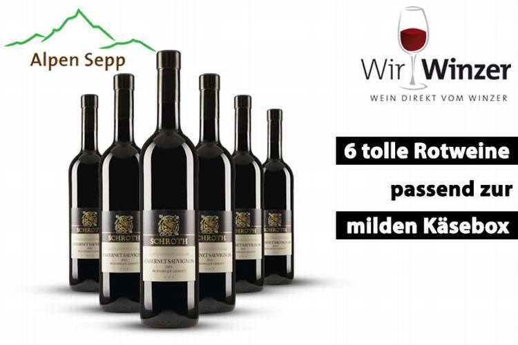 Weinbox Cabernet Sauvignon