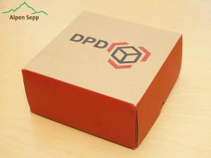 DPD Osternest Paket