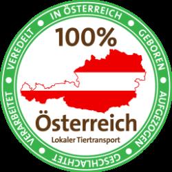 Fleischqualität Österreich Siegel