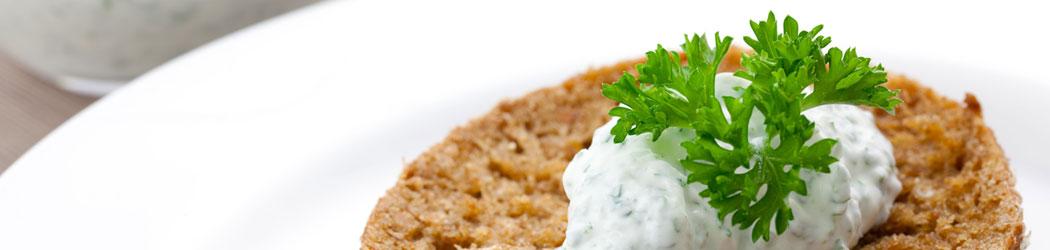Wertvoller, natürlicher Brotaufstrich aus Seagen aus dem Bregenzerwald - schmeckt gut und ist gut!