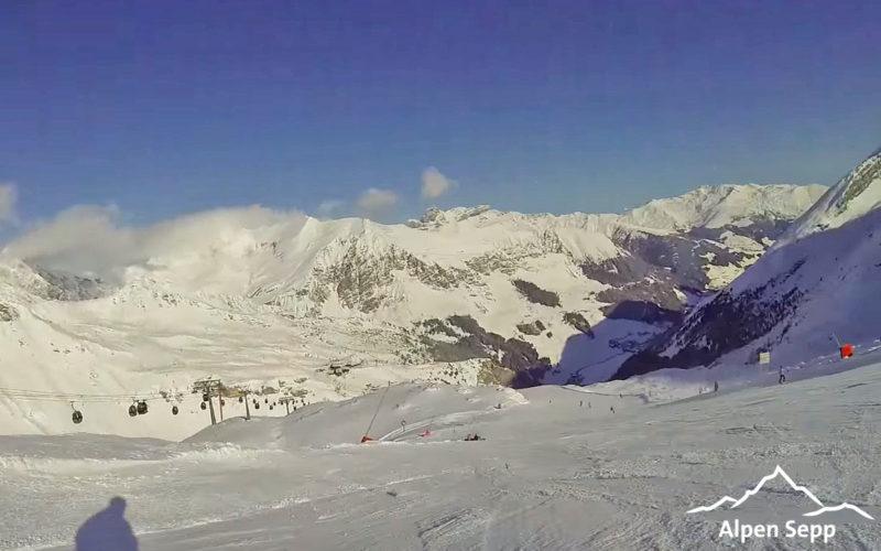 Hintertux Gletscher Tirol