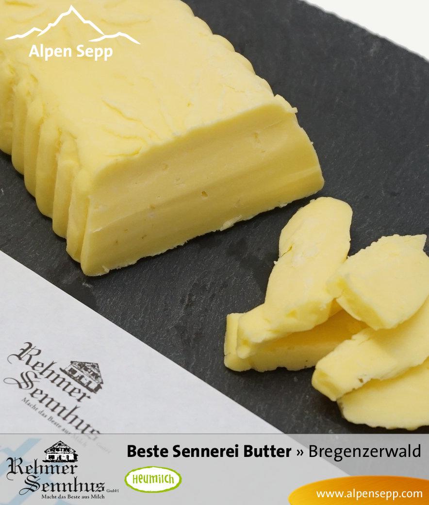 Butter In Der Schwangerschaft